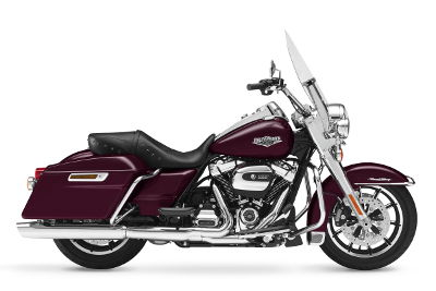 TOURING - Road King