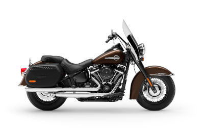 Softail - Heritage Classic