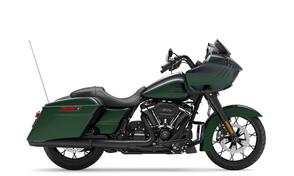 TOURING - Road Glide Special