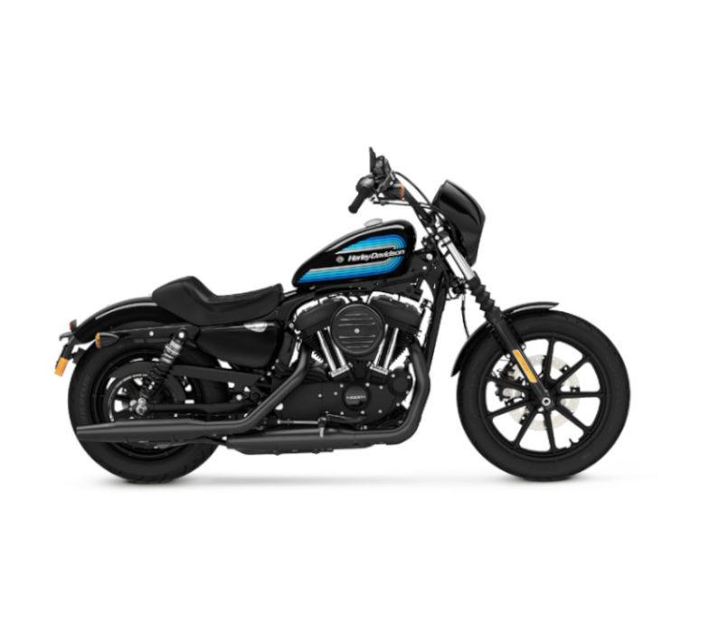 Sportster - Iron 1200