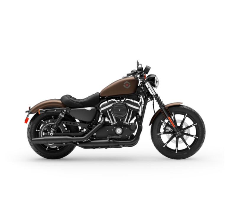 Sportster - Iron 883